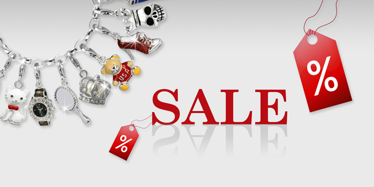 SilberDream Charms im Angebot