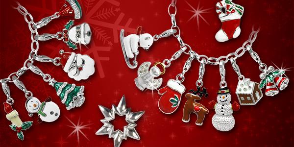 Schmuck News - Bald schon ist Weihnachtszeit
